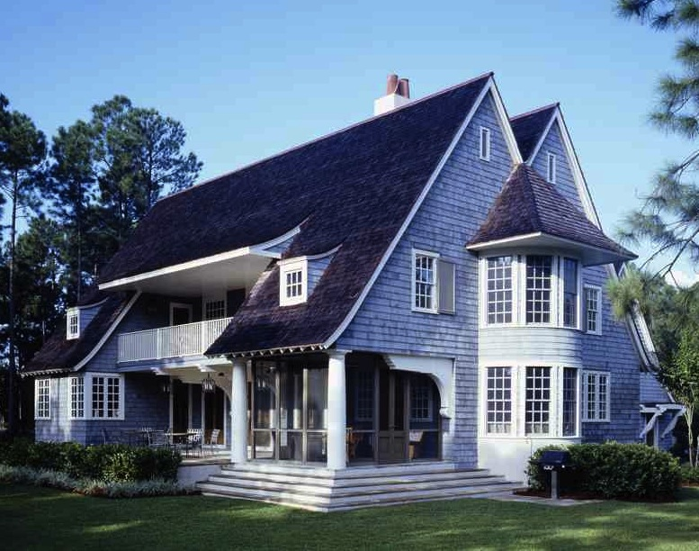 Architectural styles in america home decor for Architectural styles of american homes